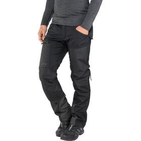 Lundhags Antjah II - Pantalones Hombre - negro
